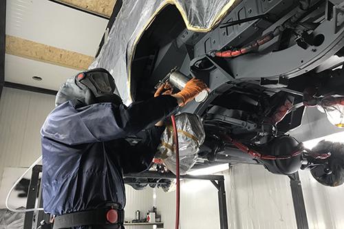 Instandhaltung Toyota Werkstatt Köln Düsseldorf